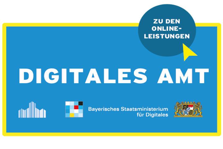 Landratsamt Starnberg erhält die Auszeichnung »Digitales Amt«