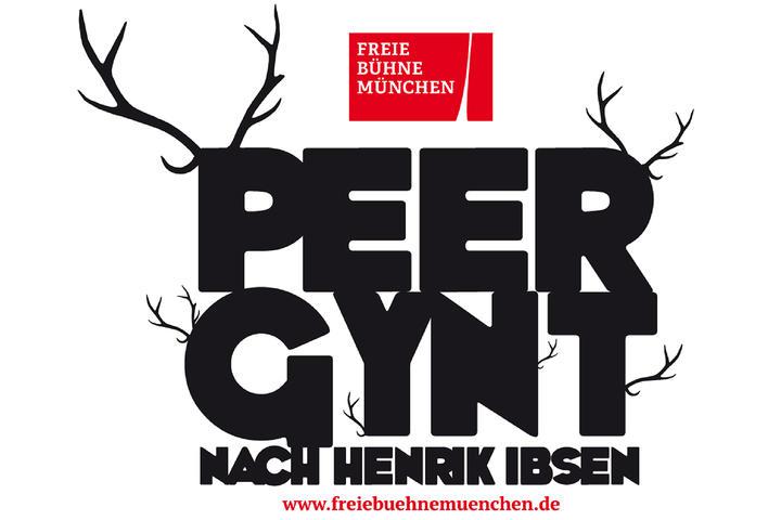 Aufführung »Peer Gynt«