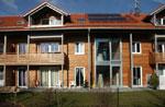 Energiesparhäuser und sonstige energiesparende Beispiele in Berg-Höhenrain - Starnberger Straße