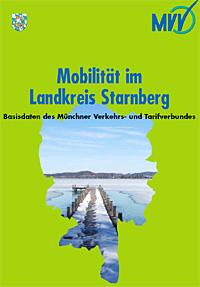 Externer Link: Der MVV macht mobil - Landkreisbroschüre