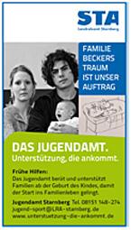 Frühe Hilfen/koordinierender Kinderschutz