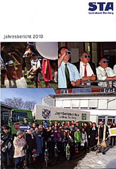 Jahresbericht 2010 (Landratsamt Starnberg)