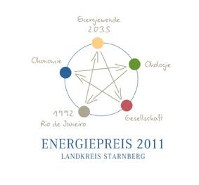 Energiepreis STA 2011 Logo