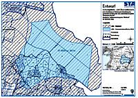 Windkraftkarte Amtsblatt 46 2011