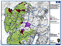 Windkraftkarte Amtsblatt 8 2012