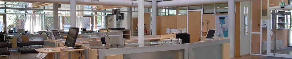 BürgerService FrontOffice