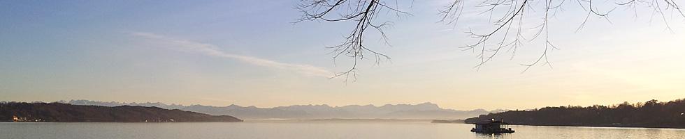 Landkreis Starnberg - Starnberger See