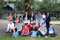 Landrat ehrt die besten Schüler der Mittelschulen