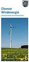 Windkraftbroschüre