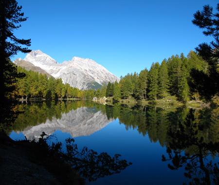 Ausstellung im Landratsamt: Alpen�berquerung der Montessori-Schule