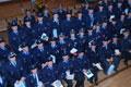 Verdiente Feuerwehrmänner geehrt