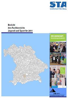 Jahresbericht 2011 des Fachbereichs Jugend und Sport