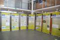 Ausstellung 40 Jahre MVV
