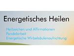 Energetisch Heilen Logo