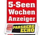 Parsbergecho Logo