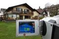 Thermographie-Spaziergänge stoßen auf großes Interesse