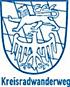 Logo Kreisradwanderweg