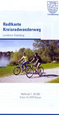 Kreisradwanderwegkarte