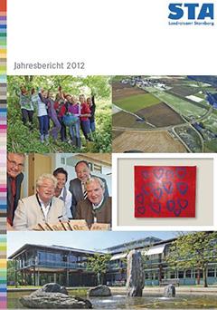 Jahresbericht 2012 (Landratsamt Starnberg)