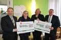 Ferdinand-Wimmer Stiftung hilft Kindern und Jugendlichen