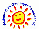 Sommerbad Gauting