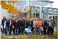Österreichische Expertengruppe informiert sich über Fahrradkonzepte