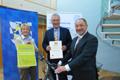 Auszeichnung fahrradfreundliche Kommune in Bayern