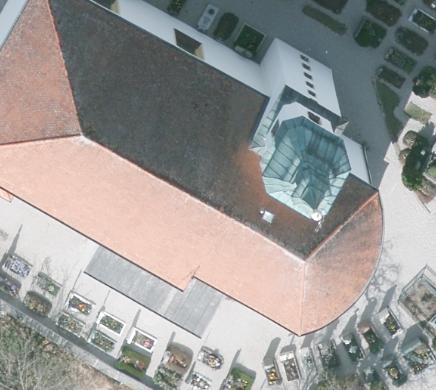 Luftbilder 2012-März Stadt Starnberg 5cm