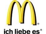 McDonald's Heinritzi