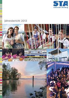 Jahresbericht 2013 (Landratsamt Starnberg)