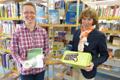Büchereien verleihen Strommessgeräte