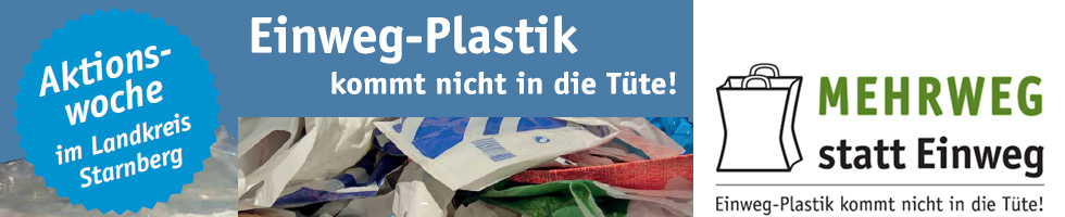 Plastik vermeiden