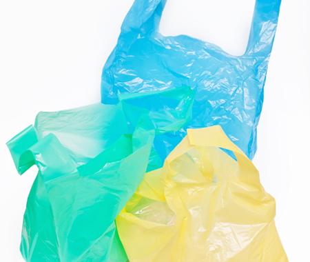 Wie Plastik unsere Welt verändert