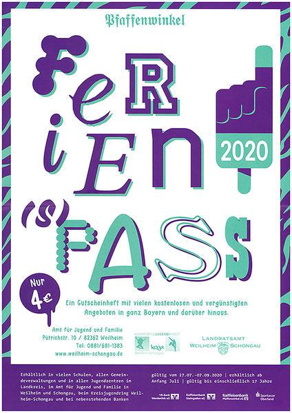Externer Link: Pfaffenwinkel-Ferien(s)pass
