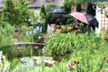 Tag der offenen Gartentür 2014 - Nachgang