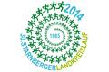 Logo Landkreislauf 2014