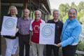 Laufveranstaltung feiert Geburtstag mit Jubiläumslogo