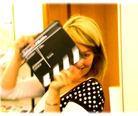 Einsendeschluss f�r Kinder-Kurzfilmwettbewerb