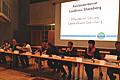 Ausländerbeirat - Öffentliche Sitzung