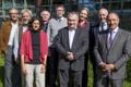 Ernennung der neuen Naturschutzbeiräte 2014