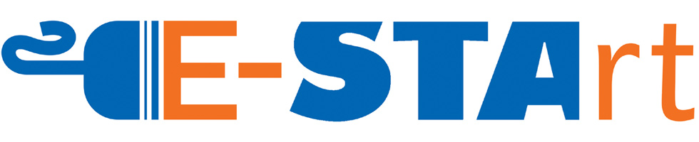 E-STArt Logo