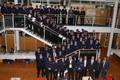 Landrat ehrt verdiente Feuerwehrfrauen und -männer