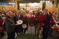 Blumenschmuckwettbewerb 2014