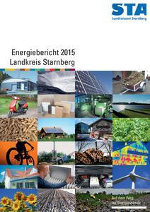 Energiebericht 2015 Titel