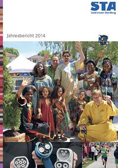 Jahresbericht 2014 (Landratsamt Starnberg)