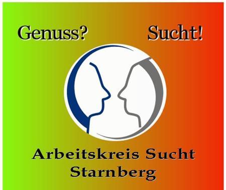 Roll-Up Arbeitskreis Sucht Starnberg