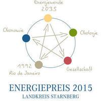 Energiepreisverleihung 2015