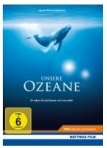 "Filmcover ""Unsere Ozeane"""