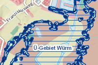 Externer Link: GeoLIS-App Überschwemmungsgebiet Würm und Inninger Bach