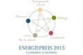 Logo Energiepreis 2015